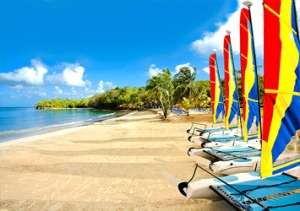 Holiday Homes St Lucia